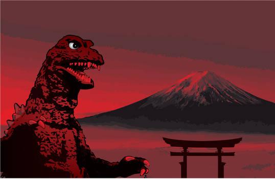 Godzilla 68 2