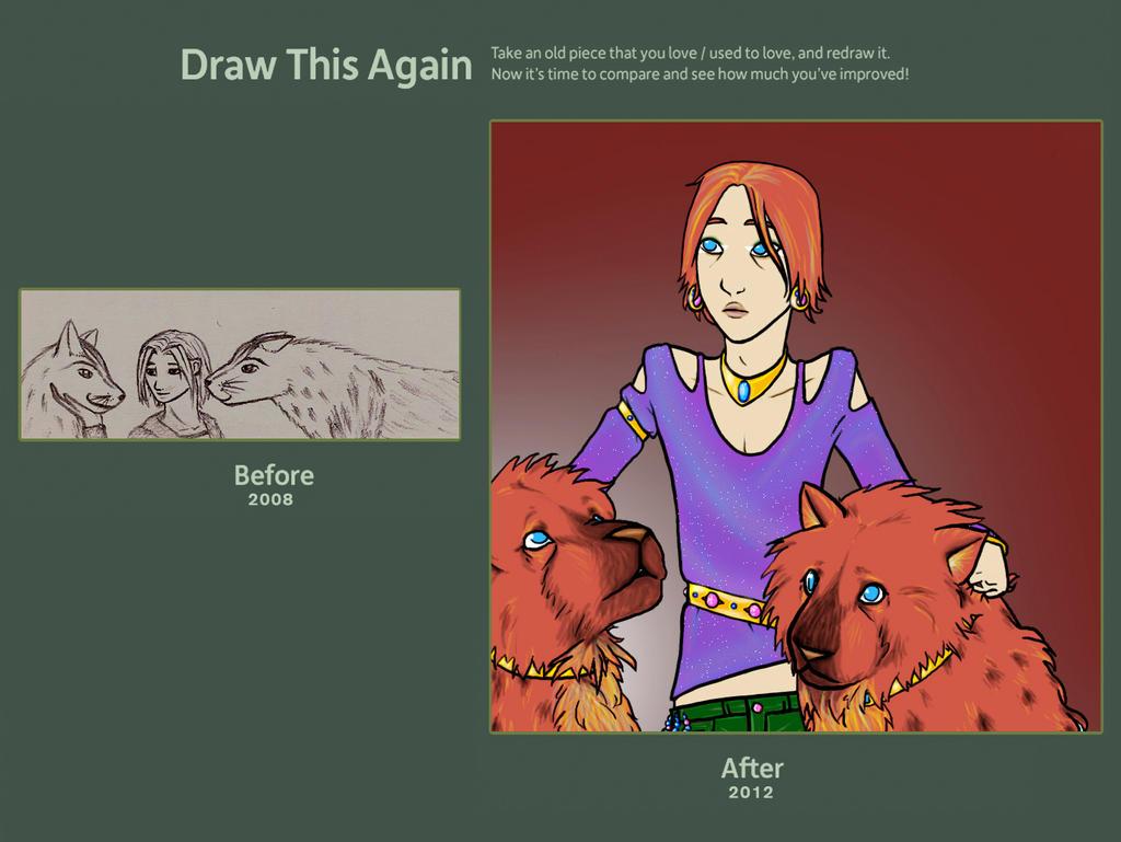 draw this again - photo #36
