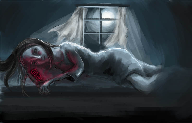 Insomniac by Purple12345