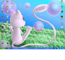 Desktop Screenshot by 1Meh1
