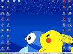 Pokemon Desktop 2009