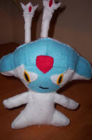 Full Azelf Plush by 1Meh1