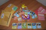 Pokemon from Twilightmoon86