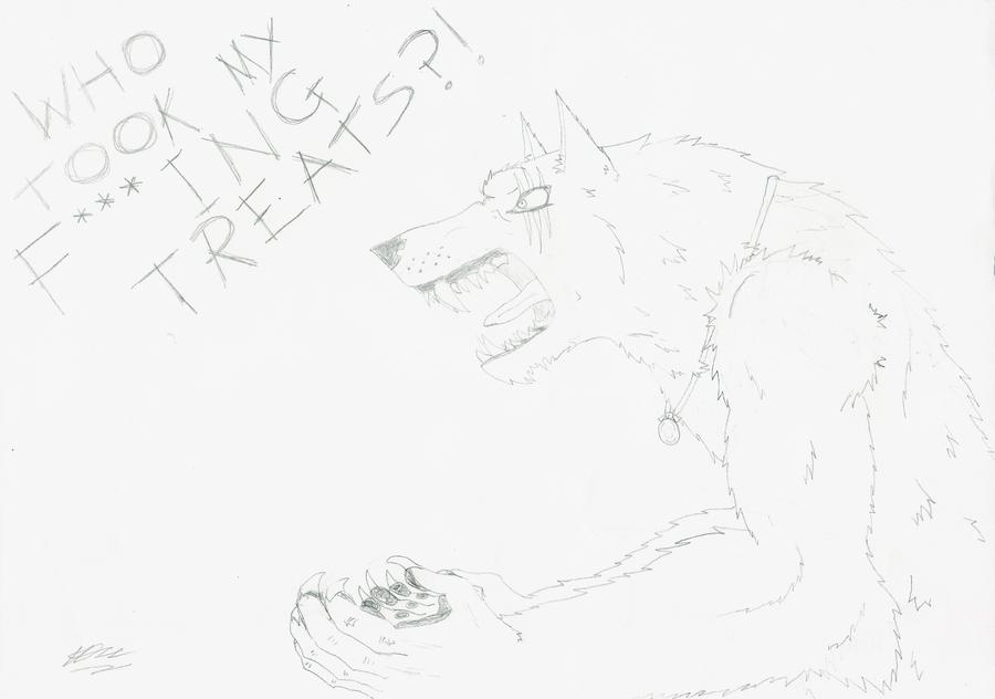 JJ-Rage! by Chine-Calibur