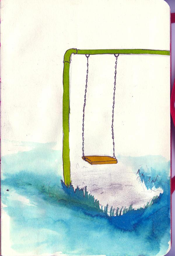Swing by sugarcub