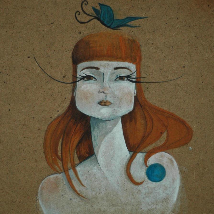 Psyche by sugarcub