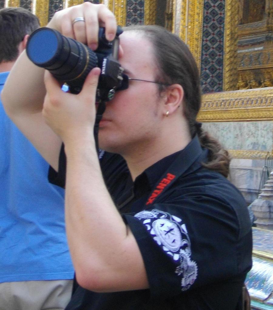 Hagamon's Profile Picture