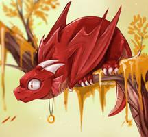 Dragon Kirishima