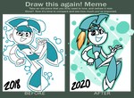 [Draw This Again] Jenny