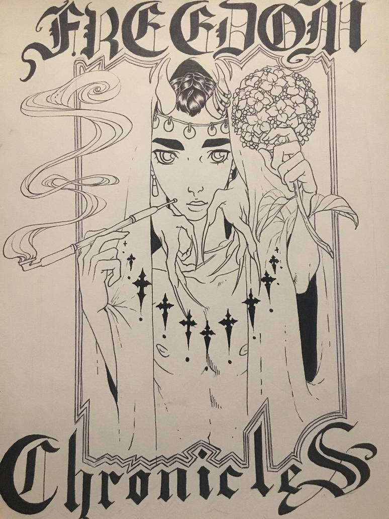 Cover page maybe by lyrastone