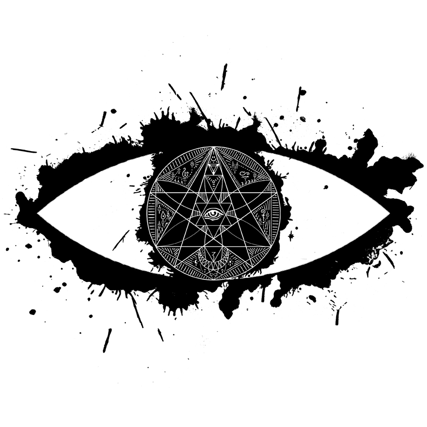 Eye by Rabbit-Hill-Ink
