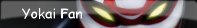 Yokai Fan Button by Yatzstar