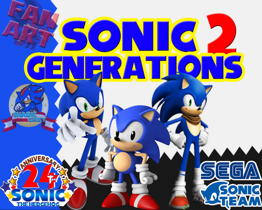 Sonic Generations 2 by ShadicCZ on DeviantArt