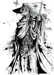 Odin - American Gods