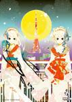 Setsugecca -Tokyo Moon-