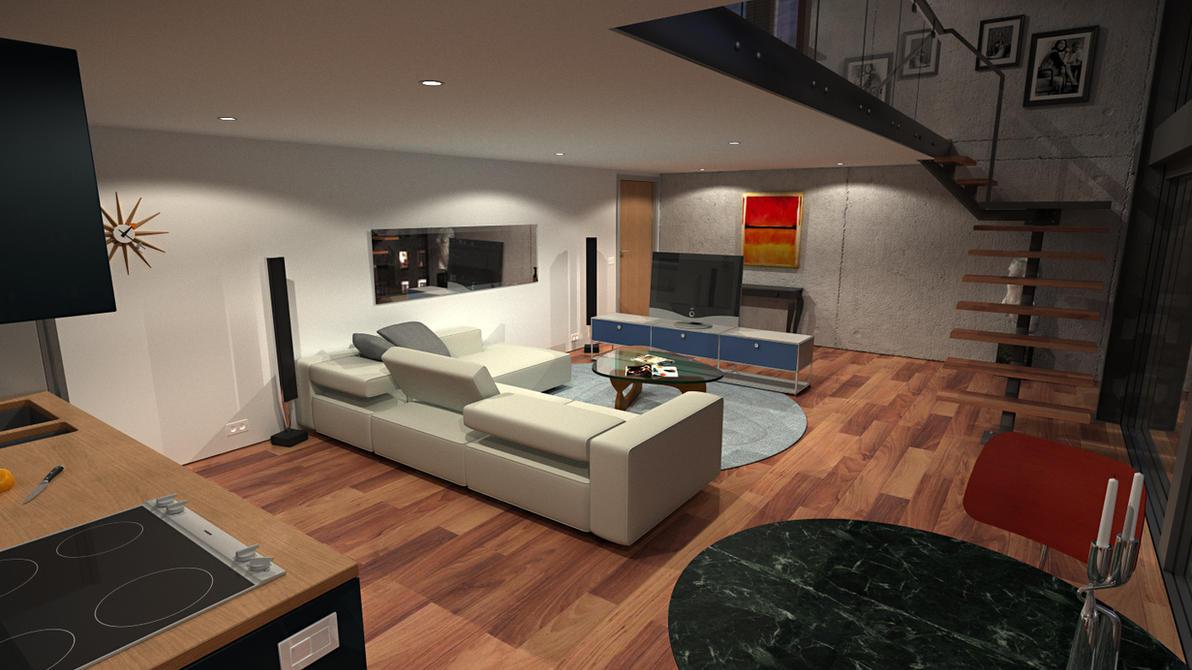 The Loft Apartments Austin Tx