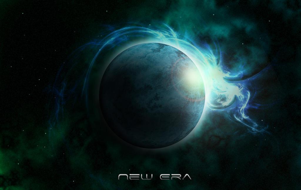 New Era by EmmaRGR