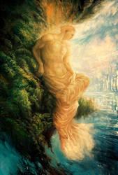 Farewell to Elysium by Kairosis