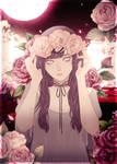 Flower Crown by ZaThief