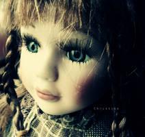 Blue eyes, blue eyes II