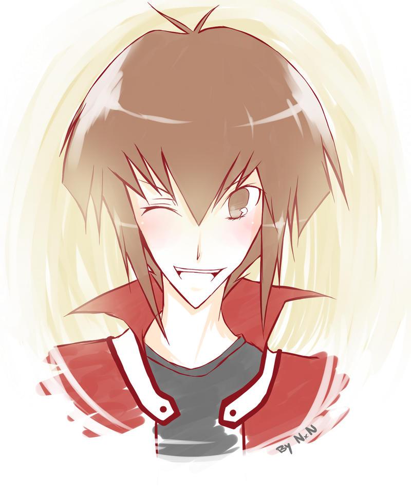 ..::Jaden Yuki::.. by nagic-nilo