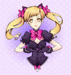 Black Cat D.va
