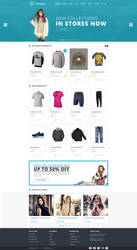 Ecommerce by walusiek