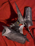 Witch King Helm and Vambraces
