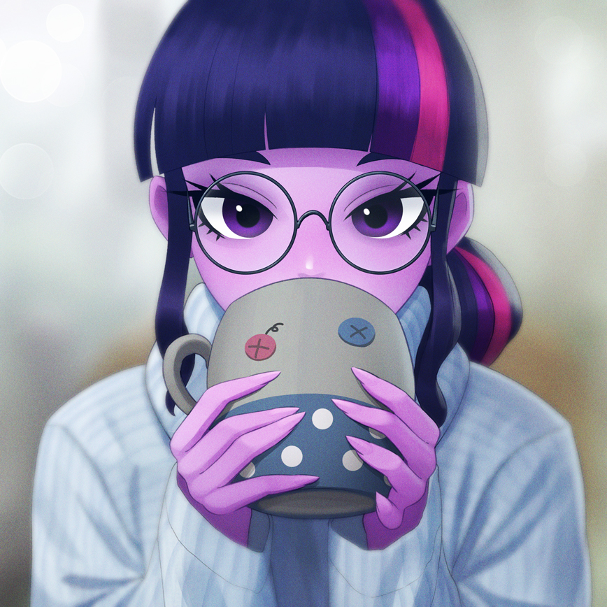 Sci-Twi by Agavoides
