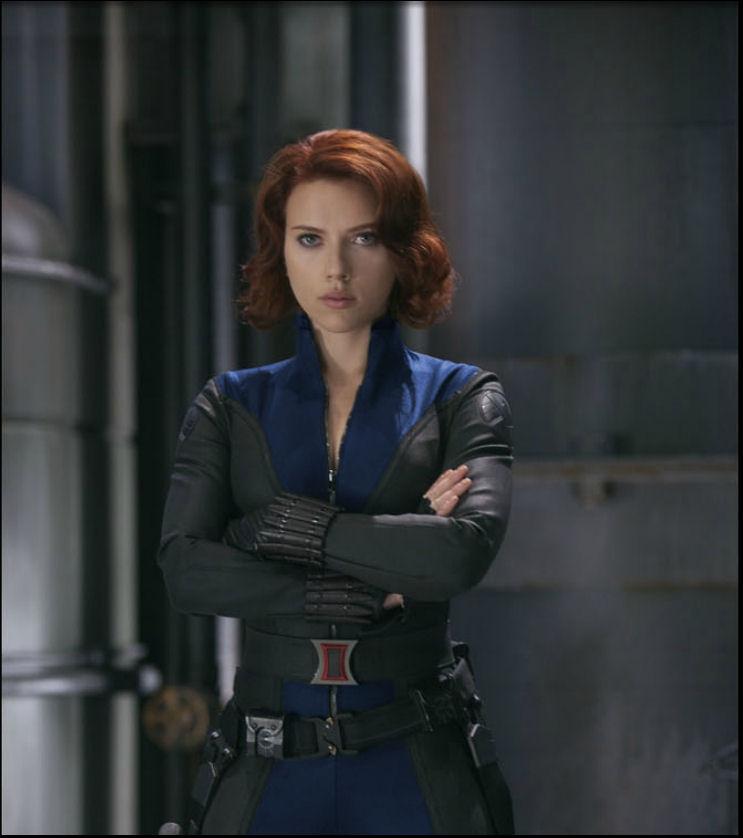 Marvel agents Shield s01e21