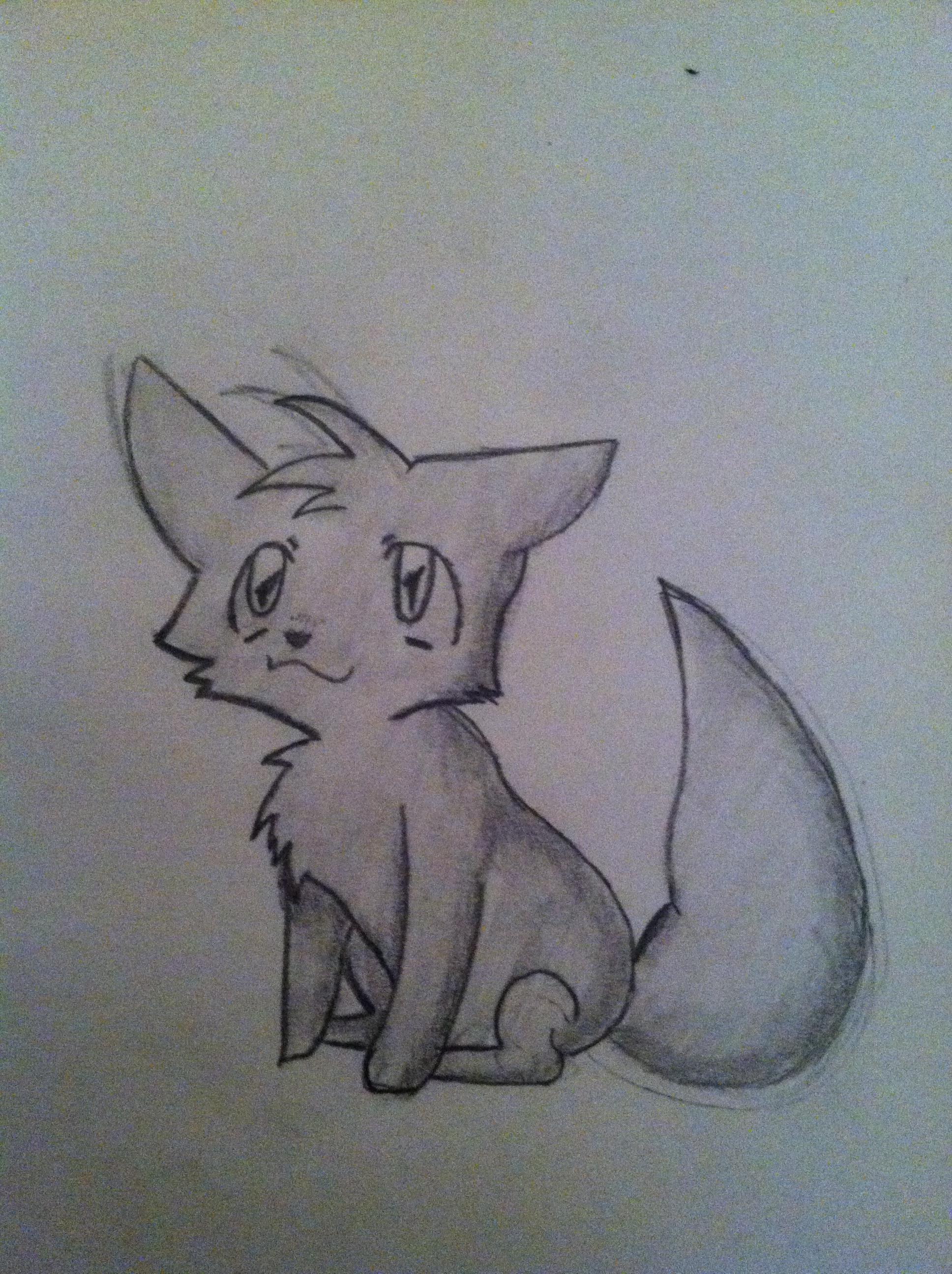 cute anime animal by tyrean65 cute anime animal by tyrean65