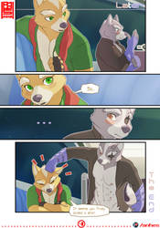 Endless Struggle (P4) (comic) - finale by AnhesArt