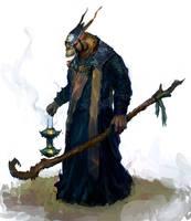 Priest dominance war by SLabreche