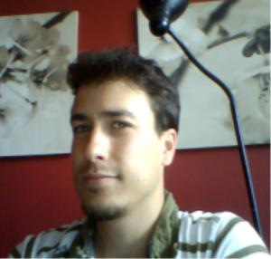 SLabreche's Profile Picture
