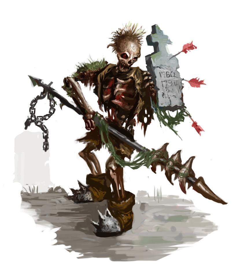HEROD Skeleton 01 by SLabreche