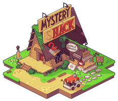 The Mystery _hack