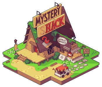 The Mystery _hack by JJoploo47