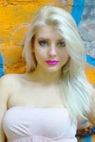 blonde by tourprague