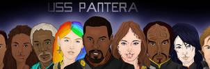Pantera Crew by jadzii