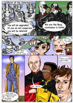 Borg vs. Cybermen