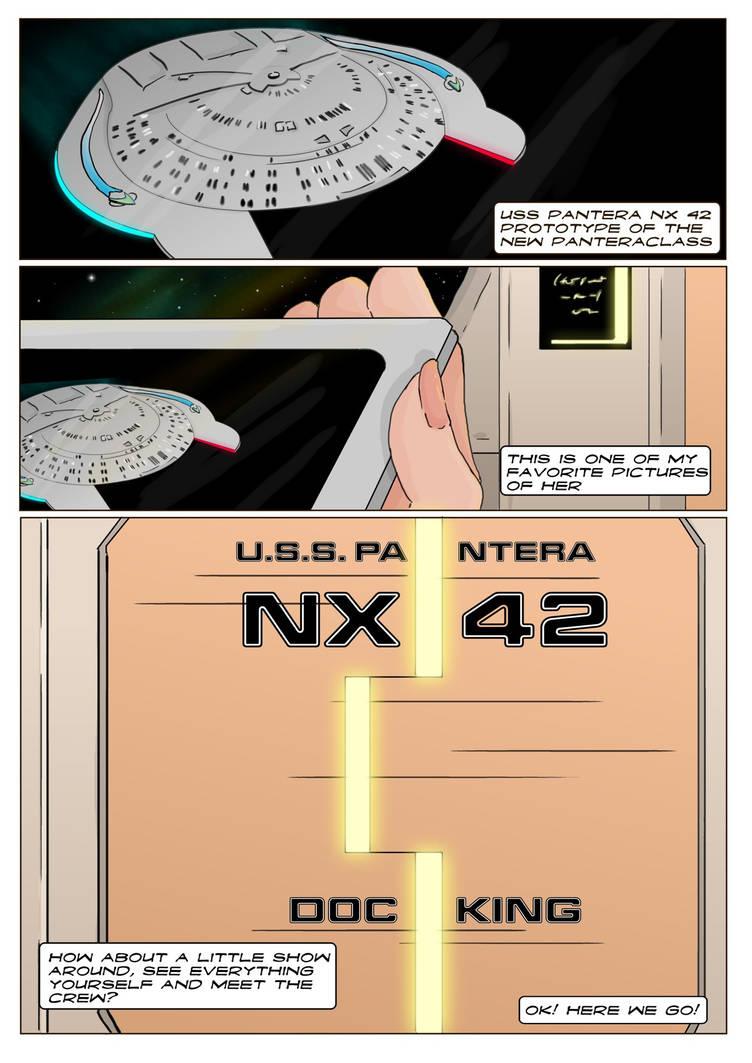 Pantera Prolog pg 1 by jadzii