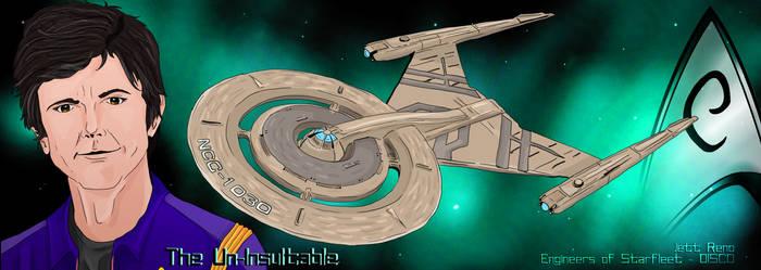 Engineers of Star Trek - DISCO