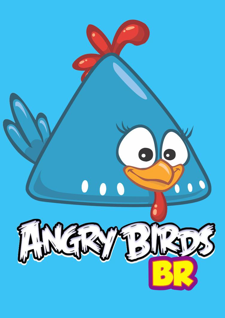 Angry Birds - Br by danielmarkus