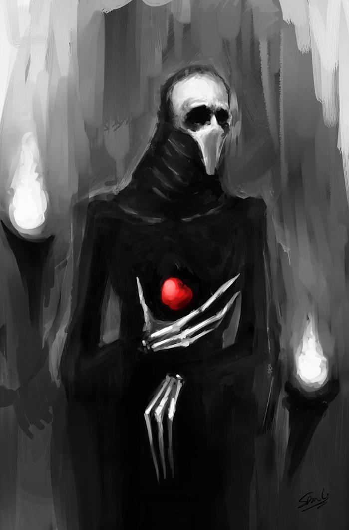 Wanna apple? by SemLimit