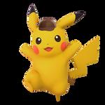 Detective Pikachu Edit (Super Smash Bros. Ultimate