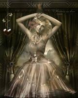 Princess in love by CindysArt