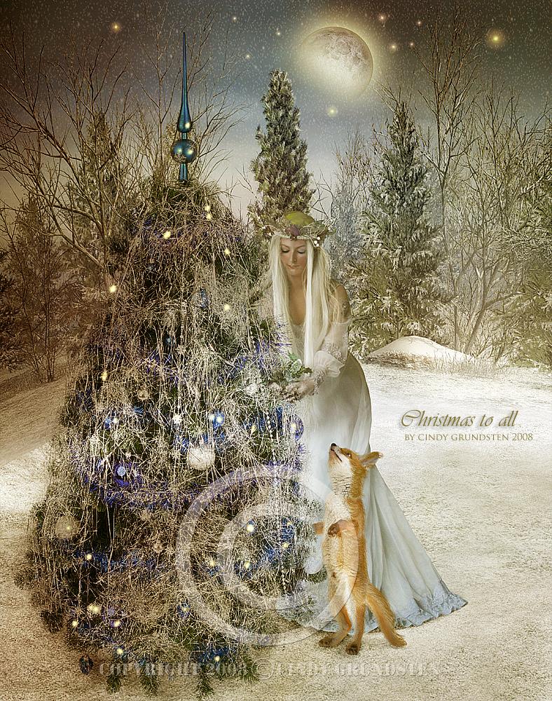Christmas to all