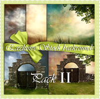 Exclusive stock backround II by CindysArt