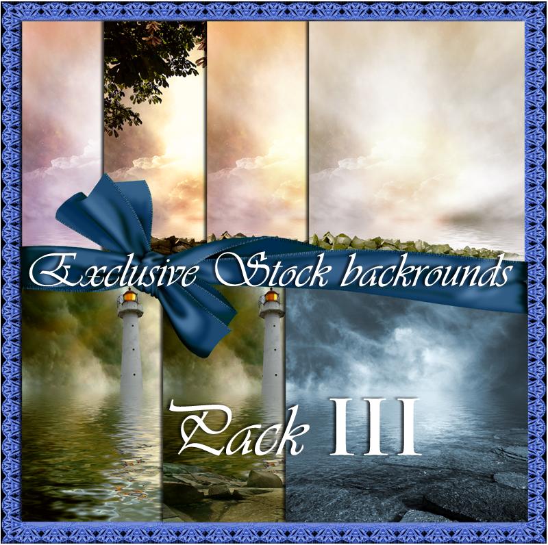 Exclusive stock backround III by CindysArt