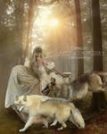 Beauty and the wolfs